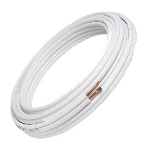tubo in rame per climatizzatore EN12375 3-8