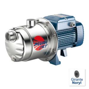 Elettropompa Autoadescanti Plurijet 1HP trasferimento acque