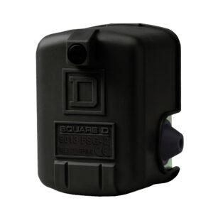 Pressostato SQUARE D 9013FSG2 regolabile da 1,4 a 4,6 bar