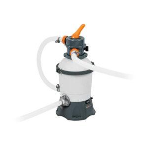 Pompa per piscina con filtro a sabbia da 3028 LH