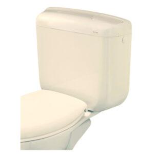 Cassetta WC esterna monoblocco Bampi Multy Champagne