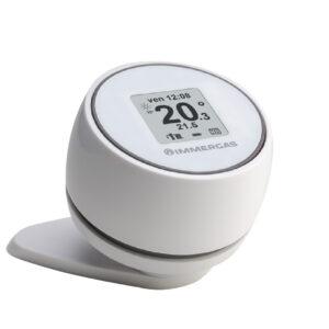 Cronotermostato bluetooth senza fili Smartech Plus Immergas